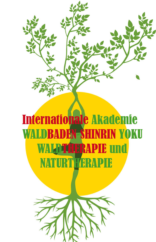 Internationale Akademie WALDBADEN-SHINRIN YOKU-WALDTHERAPIE